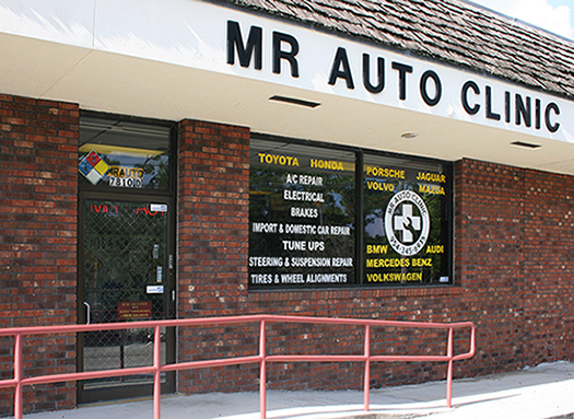 Mr Auto Clinic Auto Repair Coral Springs FL BMW Repair Parkland - Coral springs audi