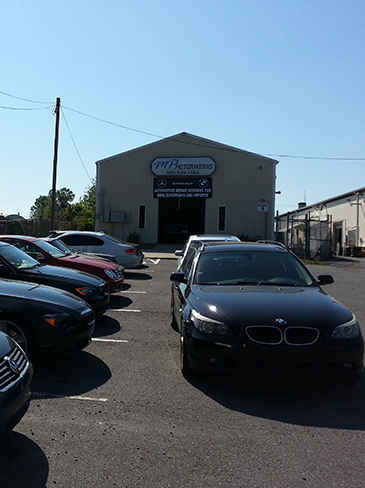 Mp  Motorwerks, Charlotte NC, 28209 and 28277, Auto Repair, Audi Repair, BMW Repair, Mercedes Repair and VW Repair