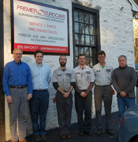 Premier Eurocars, Devon PA, 19333, Auto Repair, Porsche Repair, Volkswagen Repair, Audi Repair and BMW Repair