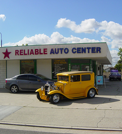 Reliable Auto Center, Duarte CA and Monrovia CA, 91010 and 91016, Auto Repair, Engine Repair, Transmission Repair, Brake Repair and STAR Smog Station Service