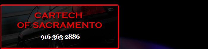 Cartech Of Sacramento Inc, Sacramento CA and Rancho Cordova CA, 95827 and 95670, Auto Repair, Engine Repair, Transmission Repair, Brake Repair and Check Engine Light Diagnostics