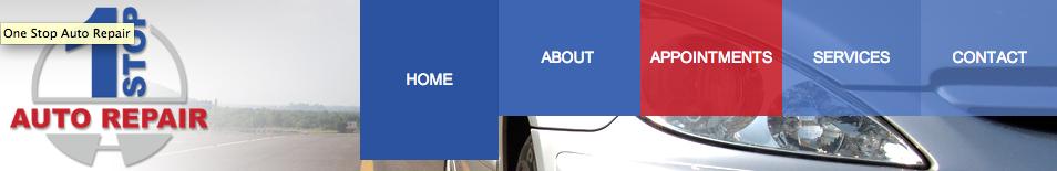 One Stop Auto Repair, Novato CA, 94945, Auto Repair, Engine Repair, Brake Repair, Transmission Repair and Auto Electrical Service