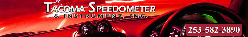 Tacoma Speedometer, Tacoma WA and Lakewood WA, 98499-8743 and 98499, Auto Repair, Speedometer Repair, Dash Panel Repair, Instrument Clusters and Ford Odometer Repair