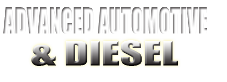 Advanced Automotive & Diesel, Antioch CA and Brentwood CA, 94509 and 94513, Auto Repair, Engine Repair, Transmission Repair, Brake Repair and Auto Electrical Service
