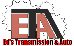 Eds Transmission & Auto Repair, Cochranville PA, 19330, Auto Repair, Engine Repair, Transmission Repair, Brake Repair and Auto Electrical Service