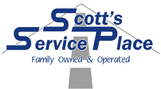 Scott's Service Place, Wheaton IL and Winfield IL, 60187 and 60190, Auto Repair, Engine Repair, Brake Repair, Tramsmission Repair and Auto Electrical Service