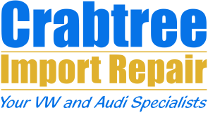 Crabtree Import Repair, Austin TX and Jollyville TX, 78729, Auto Repair, Engine Repair, VW Repair, Brake Repair and Audi Repair