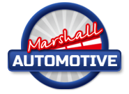 Marshall Automotive Inc Logo