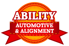 Ability Automotive & Alignment, Salt Lake City UT and Murray UT, 84107, Auto Repair, Engine Repair, Transmission Repair, Brake Repair and Auto Electrical Service
