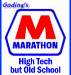 Godings Marathon, Aurora IL, 60506, Auto Repair, Engine Repair, Brake Repair, Tramsmission Repair and Auto Electrical Service