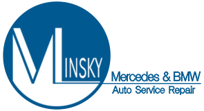 Minsky Mercedes And BMW, San Diego CA and Kearny Mesa CA, 92111, Auto Repair, Mercedes-Benz Repair, BMW Repair, Mini Cooper Repair and Auto Diagnostic Repair