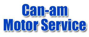 Can-am Motor Service, Tampa FL and Carrollwood FL, 33612 and 33618, Auto Repair, Engine Repair, Brake Repair, Auto Electrical Service and Wheel Alignment Services