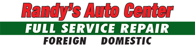 Randy's Auto Center, Cumming GA, 30041 and 30040, Auto Repair, Nissan Repair, Exhaust Repair, Emissions Repair and Jeep Repair